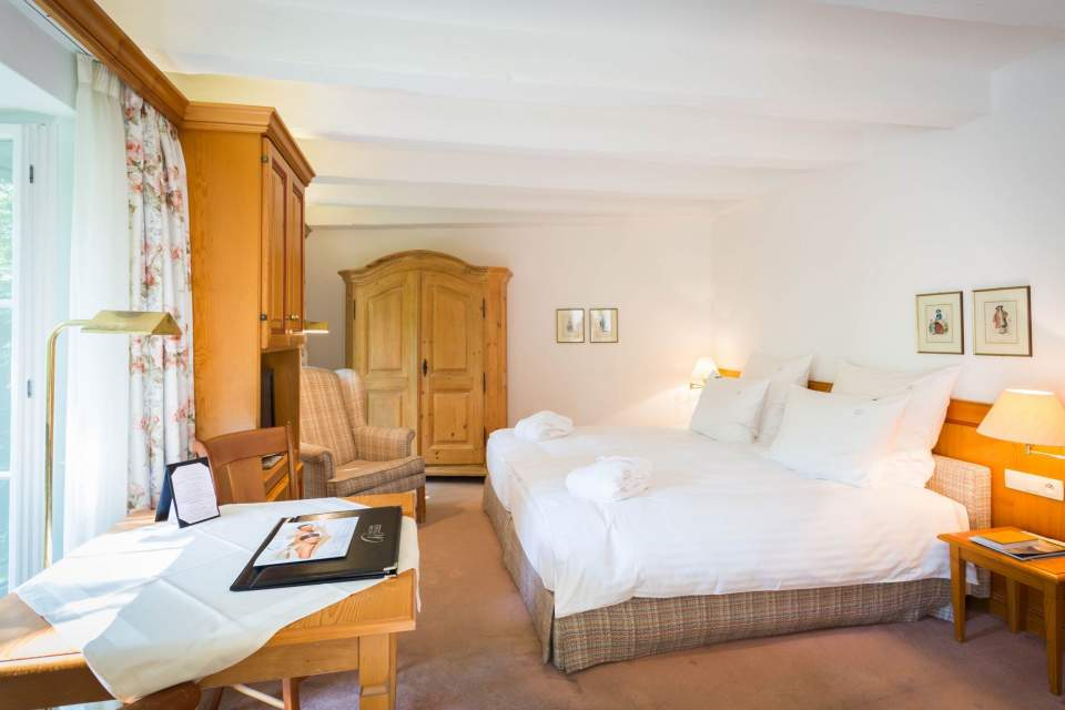 Charme package in 4 star hotel restaurant and spa in Obernai Alsace